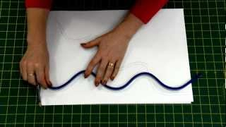 Quilters Flexible Curve