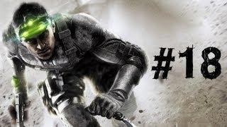 Splinter Cell Blacklist Gameplay Walkthrough Part 18 - American Fuel