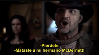 Peliculas Completas en Español Latino 2014 - Cowboys vs Zombies - Películas Completas 2014