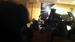 Prokofiev Suggestion Diabolique Munich