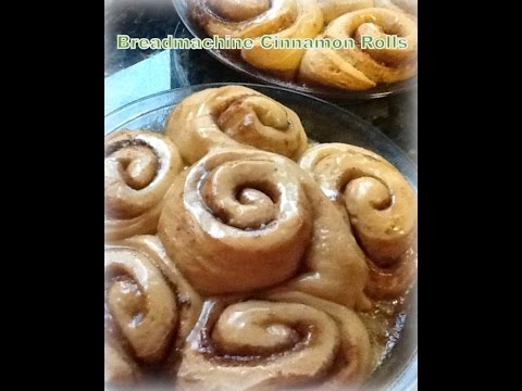 How To Make Cinnamon Rolls At Home!