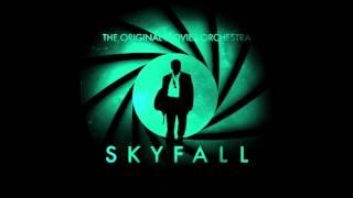 4. James Bond Theme Reprise (Symphonic Version)