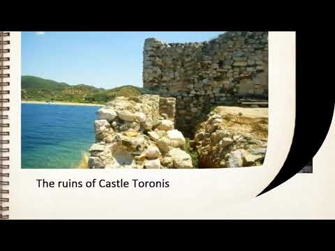What To Do In Chalkidiki(Halkidiki).Chalkidiki(Halkidiki) Tourist Attractions