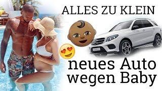 WIR BRAUCHEN PLATZ - NEUES AUTO IST BESTELLT ♡ Sarah Nowak