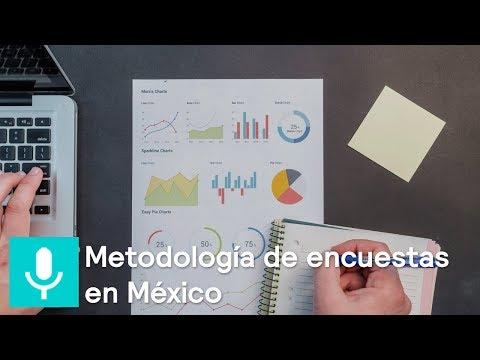 Metodología de encuestas en México - Es la hora de opinar - 14 de febrero 2018