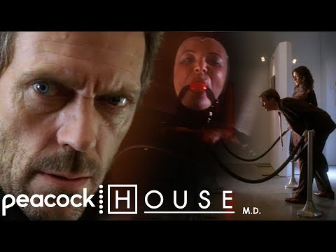 Protection From Yourself | House M.D.