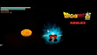 ! J'ai la peur de la transformation ! 💪💥- ROBLOX DRAGON BALL Z FINAL STAND