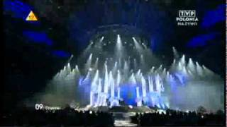 EUROVISION 2011 GREECE - LOUCAS YIORKAS FEAT. STEREO MIKE - WATCH MY DANCE FINAL DOWNLOAD MP3