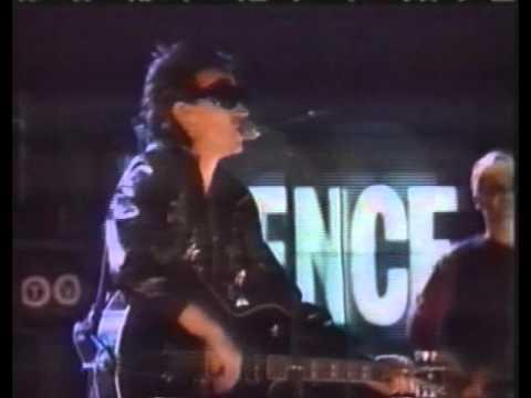 U2 ZooTV Stockholm 6-11-92 - Part 1