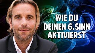 Das Geheimnis der Intuition & Medialität - Wie Du Deinen 6. Sinn aktivierst - Martin Zoller