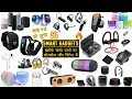 Buy Cheapest Smart Gadgets Wholesale/Retail || Smart Watch, Fit Bands, Headphones, Bluetooth Speaker