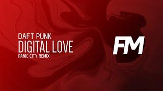Daft Punk - Digital Love (Panic City Remix)