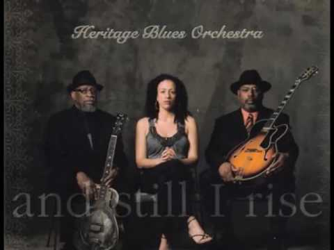 A FLG Maurepas Upload - Heritage Blues Orchestra - Big-Legged Woman