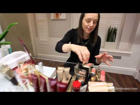 The Clarins 5 Minute Makeover