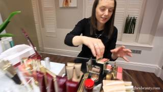 The Clarins 5 Minute Makeover Thumbnail