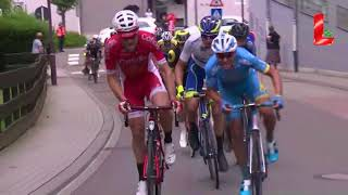 Tour de Luxembourg STAGE 2 (01.06.2018 // by LTV)