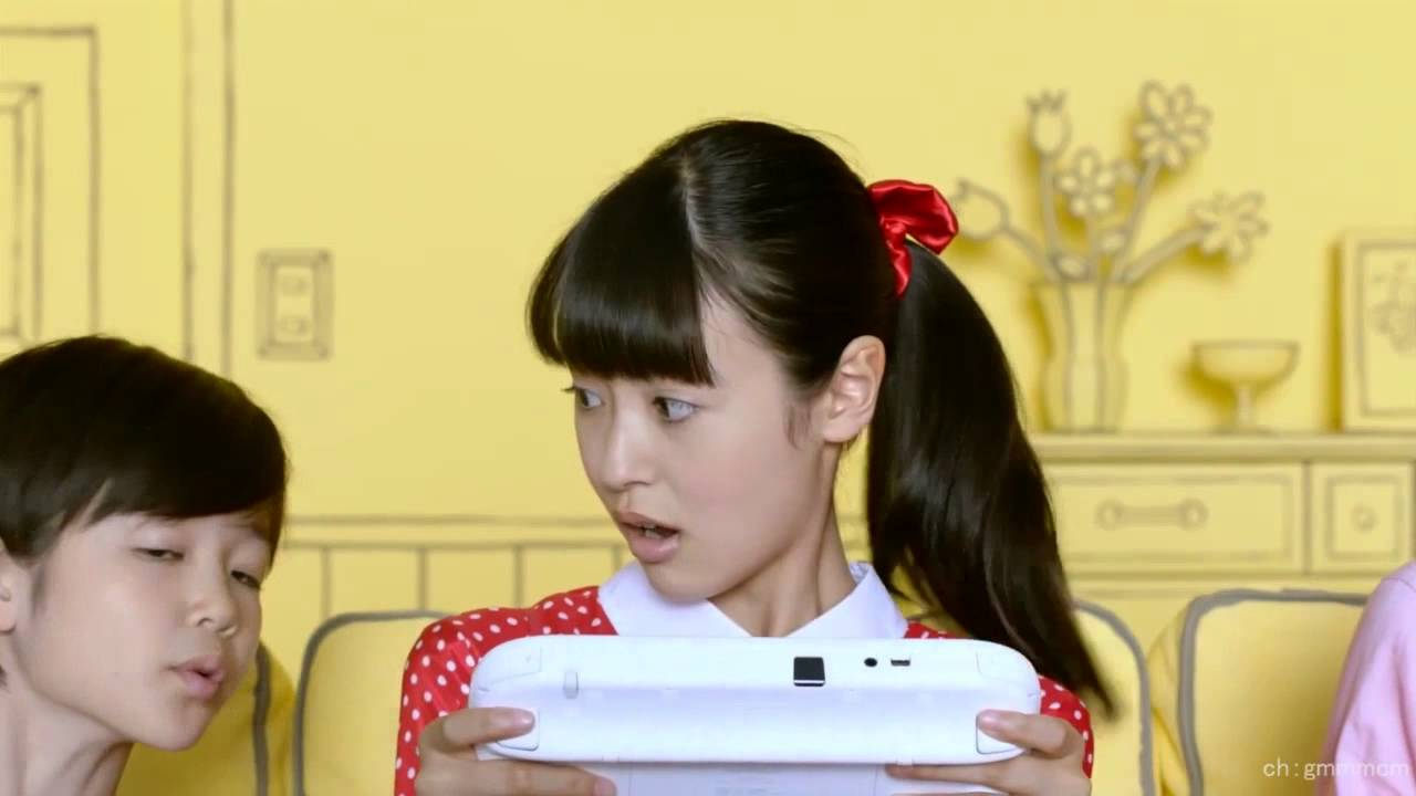 WiiU「ニンテンドーランド Wiiリモコンプラスセット」 CM Nintendo Land - YouTube