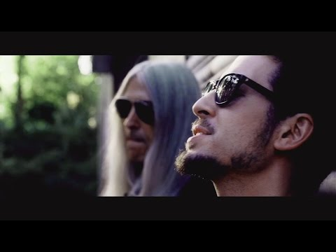 Young Gun Silver Fox - You Can Feel It  (Official Video)