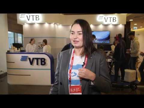 SQA Days - 26. Наш партнёр - Банк ВТБ (ПАО)