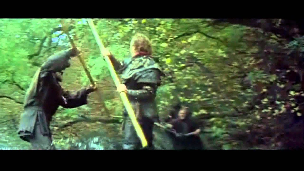 Robin Hood: Prince of Thieves Teaser Trailer