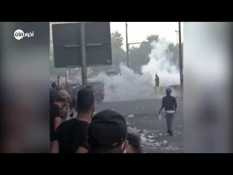 الأمم المتحدة تضغط على الحكومة العراقية  - 19:00-2019 / 11 / 12