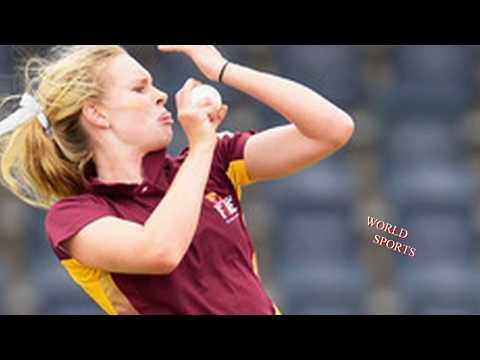 ICC Women's World Cup 2017 - South Africa VS Australia Live