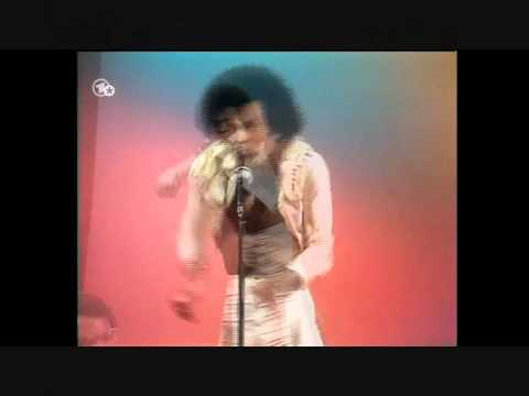 Boney M-Daddy Cool (Bobby Farrell video tribute)