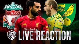 GW1 DEADLINE | LIVE | Liverpool vs Norwich LIVE FPL reaction w/Steve-O and Jason #FPL #FANTASYPL