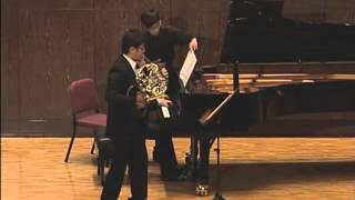 Josef Rheinberger Horn Sonata in E-flat major, Op. 178, Mov.III
