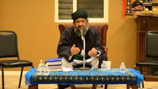 Shab e Meraj - Peer e Tareeqat Hazrat Durwesh Mohiuddin Quadri