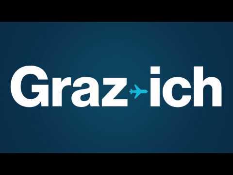 InterSky Kino-Werbung: Graz - Zürich / Grazich