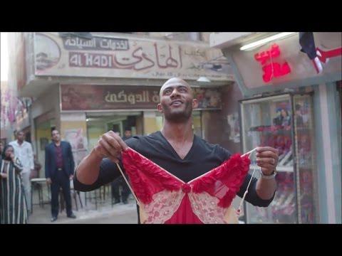 مسلسل الاسطورة - انتقام ناصر الدسوقي من مرسي وتصويره بقميص نوم  - محمد رمضان thumbnail