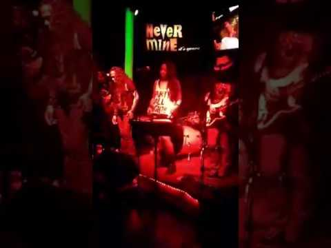 TIMEPIECE BAND MALAYSIA...Hold The Line (Cover TOTO)