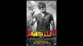 Feroz Khan -Tere Bina Din Mere Full song | Rangeelay | 2013(Audio Only) Romantic song
