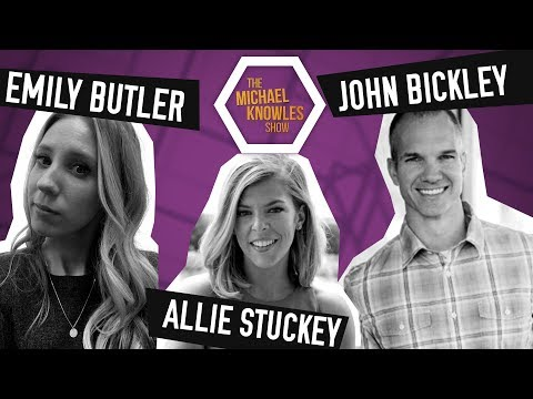 SNOWFLAKES AND THE END OF DAYS ft. Allie Stuckey