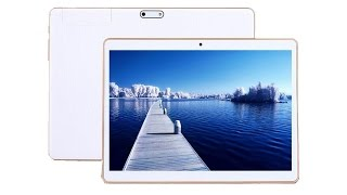 2016 New 9.6 inch 3G 4G LTE Tablet Octa Core - White Version - Test