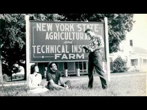 SUNY Canton - 50 Years on the Hill