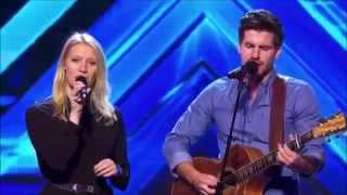 Cover images Jess & Matt's Journey - Audition, Five Seat Challenge, Home Visits - The X Factor Australia 2015