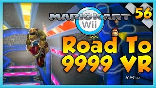 Mario Kart Wii Custom Tracks HAVE I EVER PLAYED THIS Road To 9999 VR Ep 56