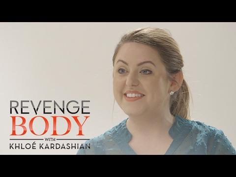 "Khloe Kardashian Meets Her ""Twin Soul"" | Revenge Body With Khloé Kardashian | E!"