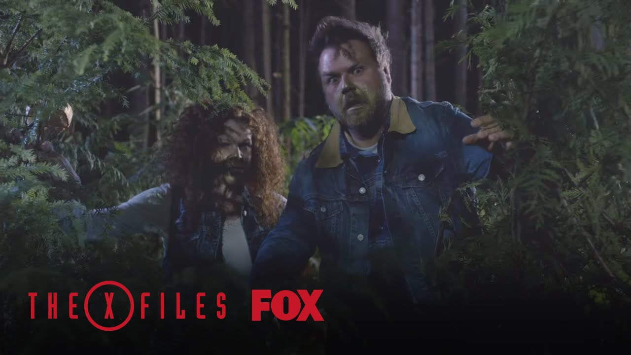 Download Drug Addicts See A Monster | Season 10 Ep. 3 | THE X-FILES