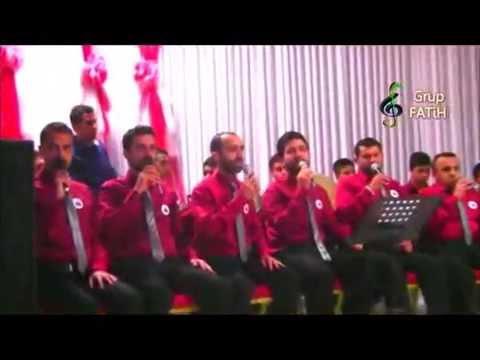 Grup FATİH-SÜRMELİDİR GÖZLERİ -Halit Aksel-2015
