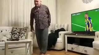 Fenerbahçe taraftarı islam slimani 31 numara