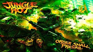 JUNGLE ROT - Order Shall Prevail {Full Album}(2015) © Victory Records