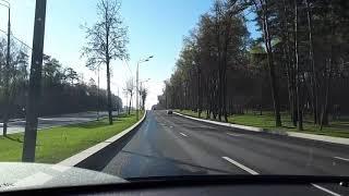 Rublyovka Moscow