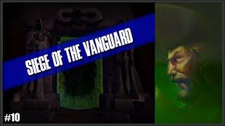 Warcraft II: Beyond the Dark Portal   Level 10 (Human Campaign Tutorial)