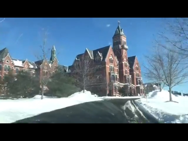 Spooky Spaces Ep. 1: Danvers State Hospital