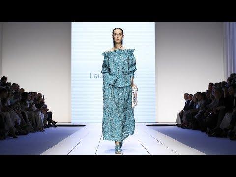 Laura Biagiotti | Spring Summer 2018 Full Fashion Show | Exclusive
