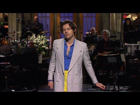 Harry Styles SNL FULL HD