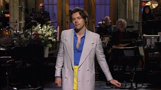Harry Styles SNL FULL HD